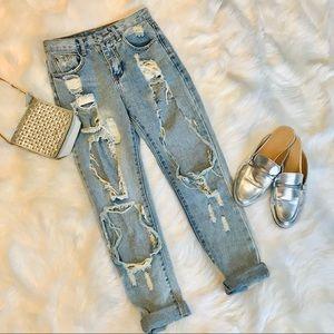 YBG Collection